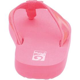 Teva Mush II Sandals Kinder pink multi sparkle
